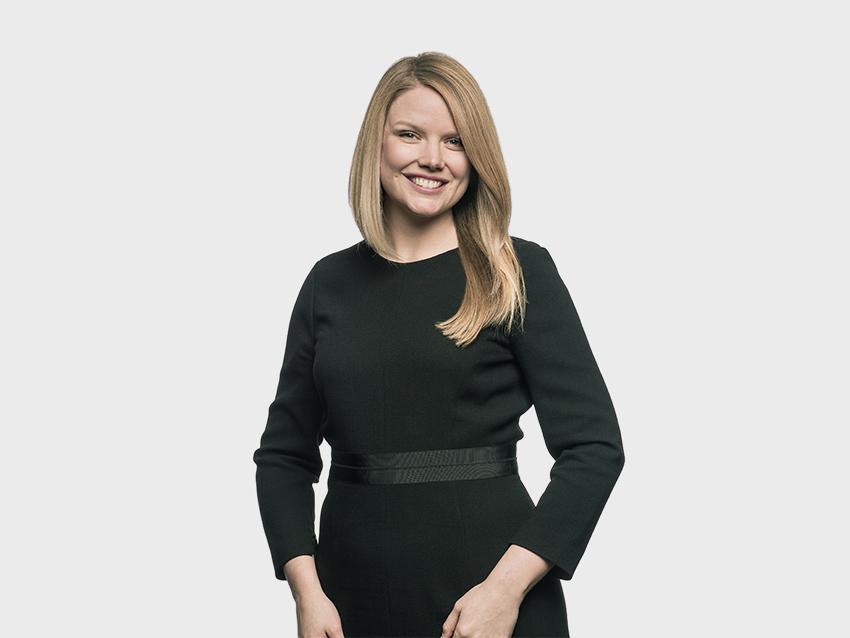 Lauren Dennison