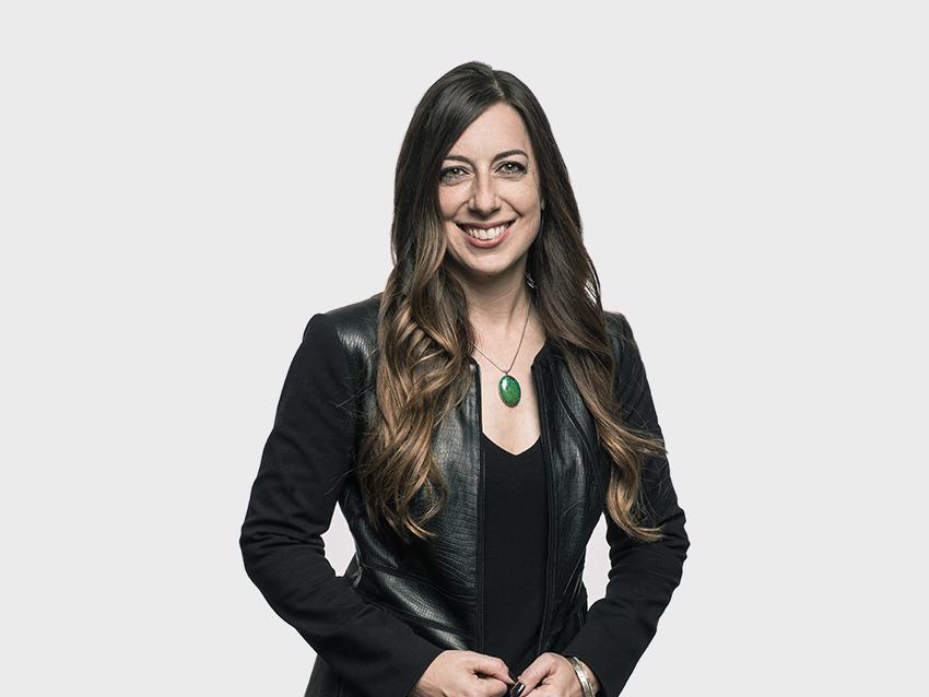 Lisa Dye