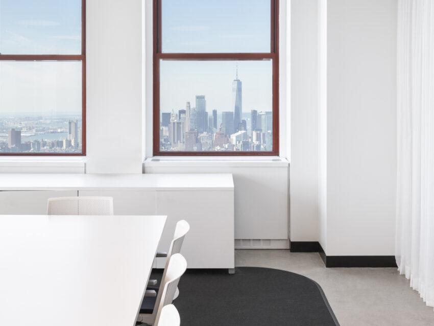 New York Office Building
