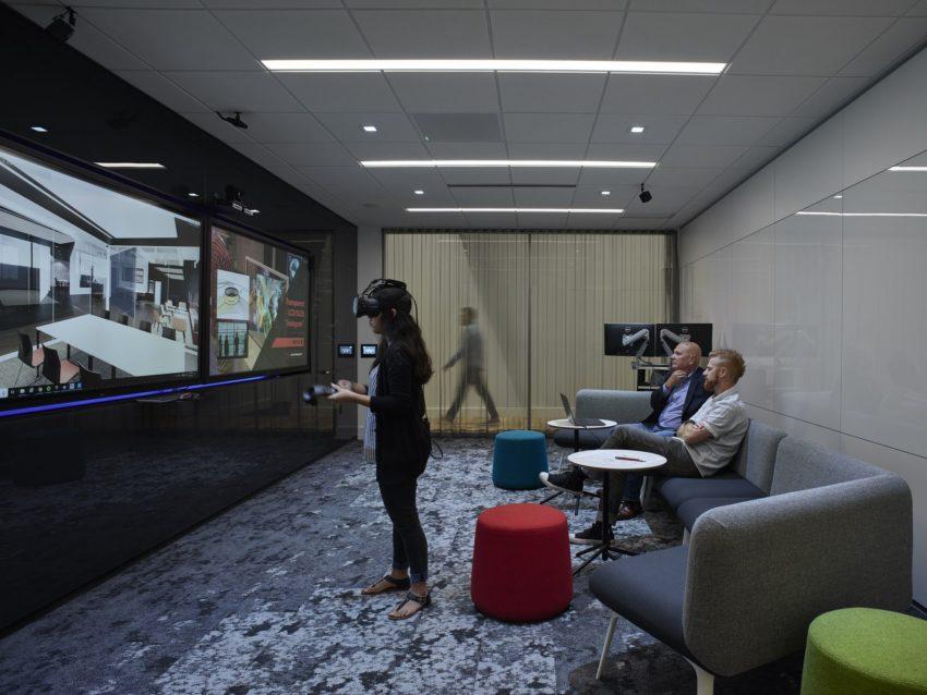 Vocon VR Room
